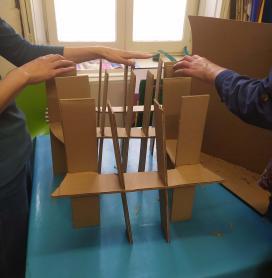 Des ateliers pour les enfants et la famille au musée de Mandet de Riom