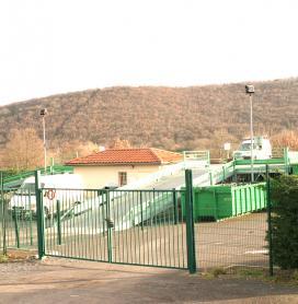 Déchèterie de Lezoux : fermeture exceptionnelle pour cause de vandalisme