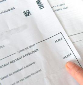 Comprendre ma taxe foncière