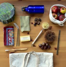 Un atelier en visio pour réduire ses déchets