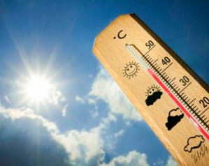 Fortes chaleurs : collectes des déchets décalées lundi 6 et mardi 7 août