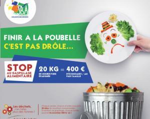 Deux rendez-vous pour lutter contre le gaspillage alimentaire