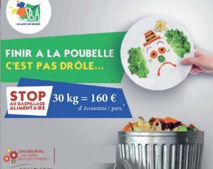 Des « gourmets bags » pour lutter contre le gaspillage alimentaire dans les restaurants