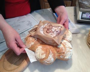 Réduction des déchets : mon boulanger s'engage !