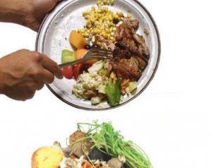 Le tri des déchets alimentaires se développe à Bouzel