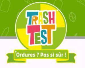 Le Trash test, ou le devenir de nos déchets !