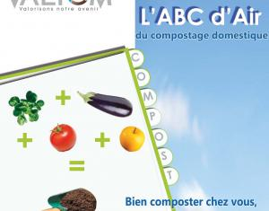 Guide du compostage