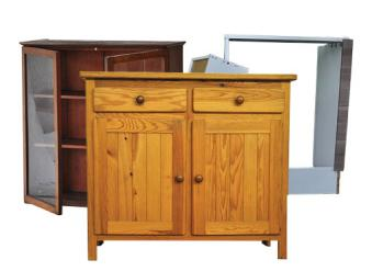 Armoire, commode