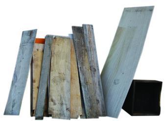 Bois (planches, panneaux…)