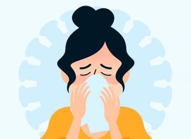 Epidémie coronavirus - attention  à nos déchets !
