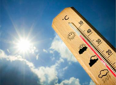 Fortes chaleurs : collectes des déchets décalées mardi 29 août