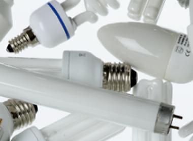 Que faire de mes ampoules usagées ?