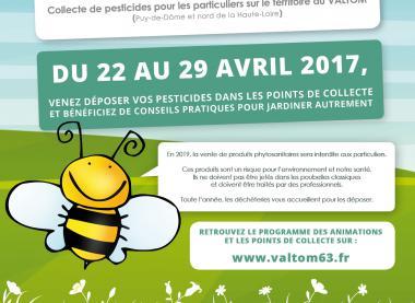 En route vers zéro pesticide !
