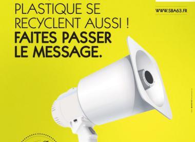 Communiquer sur les déchets